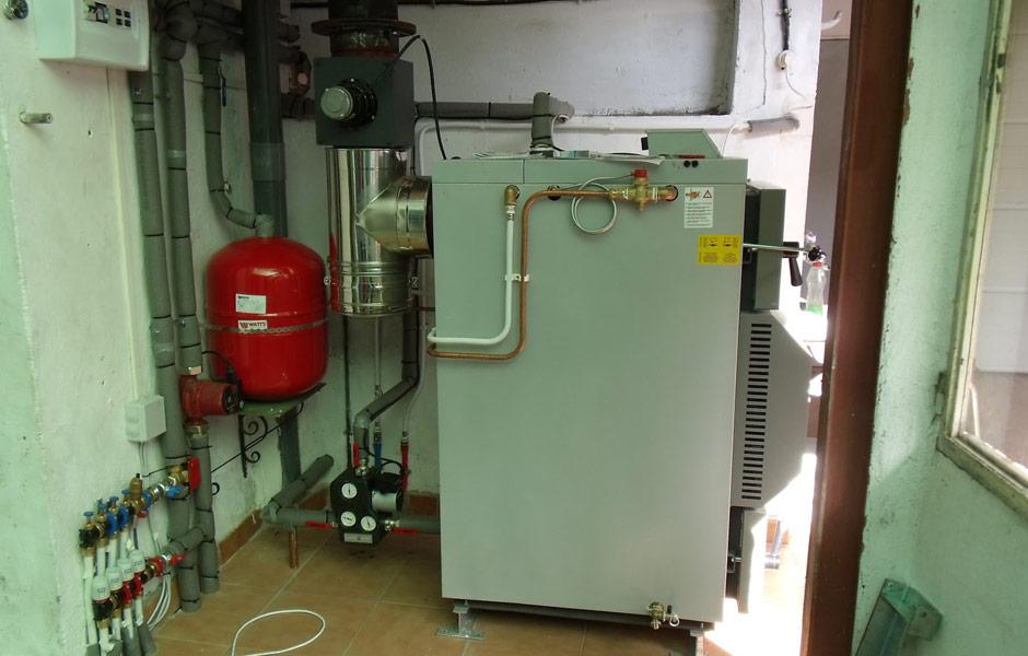 extractor humos