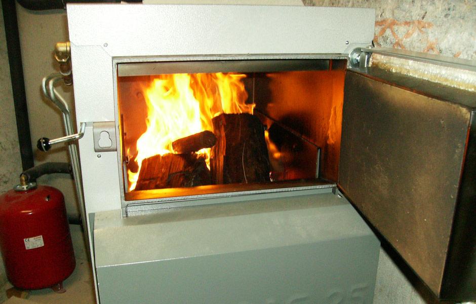 caldera de gasificación PORTUGAL