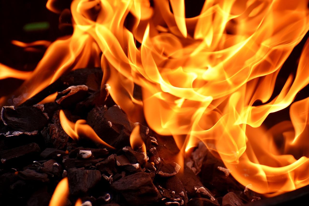 como encender el fuego